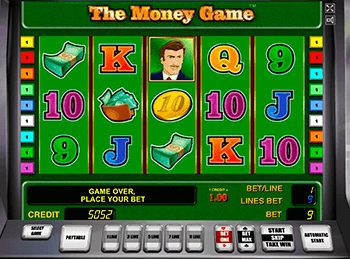 The Money Game - скриншот 5